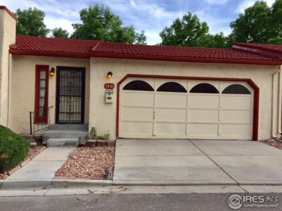 1222 Madero St, Broomfield, CO 80020 - MLS#: 850887