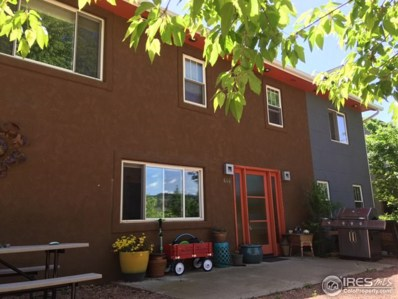 644 2nd Ave, Lyons, CO 80540 - MLS#: 850892