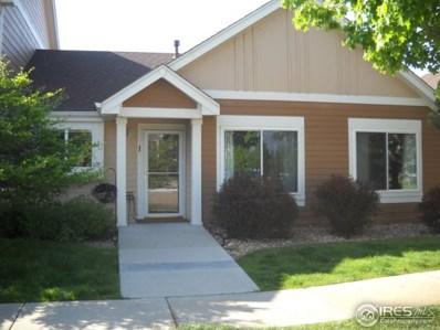 6815 Autumn Ridge Dr UNIT 1, Fort Collins, CO 80525 - MLS#: 850905