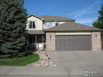 424 Stevens Cir, Platteville, CO 80651 - MLS#: 850935