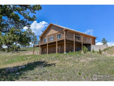 367 Cucharas Mountain Dr, Livermore, CO 80536 - MLS#: 850948