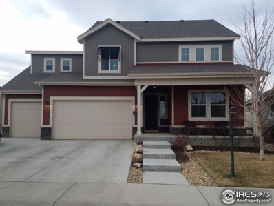 2415 Bluestem Willow Dr, Loveland, CO 80538 - MLS#: 850950