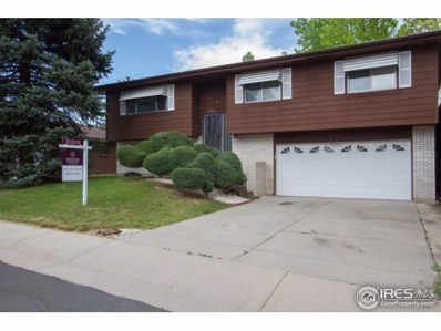 8940 Princeton St, Westminster, CO 80031 - MLS#: 850984