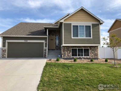 7508 23rd St Rd, Greeley, CO 80634 - MLS#: 851015