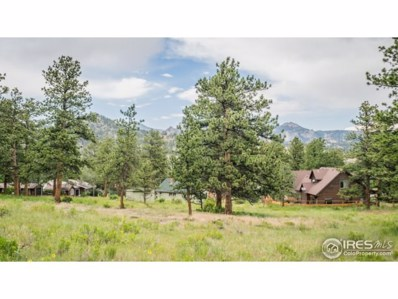 1092 Middle Broadview Rd, Estes Park, CO 80517 - MLS#: 851041