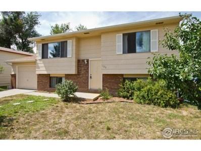 123 S Marjorie Ave, Milliken, CO 80543 - MLS#: 851099