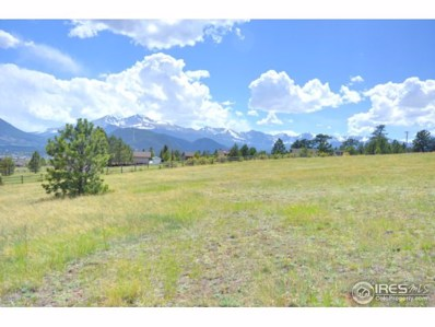 2023 Kendall Dr, Estes Park, CO 80517 - MLS#: 851117