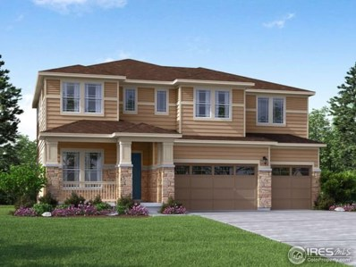 694 Stage Station Way, Lafayette, CO 80026 - MLS#: 851124