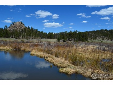 6730 County Road 69, Red Feather Lakes, CO 80545 - MLS#: 851168