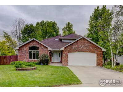 1558 41st Ave Ct, Greeley, CO 80634 - MLS#: 851169