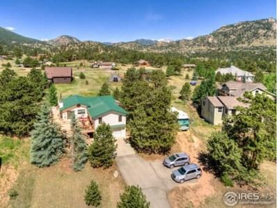 2505 Longview Dr, Estes Park, CO 80517 - MLS#: 851171