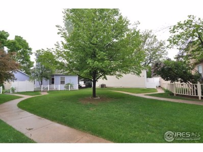 1980 Welch St 31 UNIT 31, Fort Collins, CO 80525 - MLS#: 851188