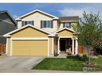 10650 Butte Dr, Longmont, CO 80504 - MLS#: 851196