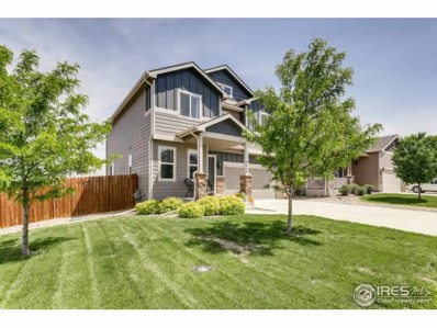 6649 12th St, Frederick, CO 80530 - MLS#: 851210