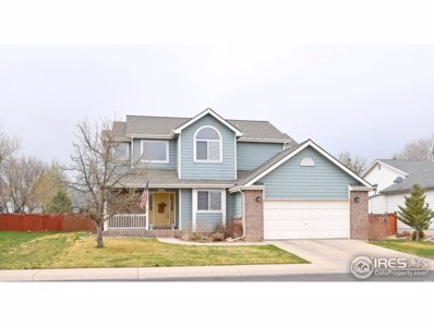 601 Ramah Dr, Fort Collins, CO 80525 - MLS#: 851221