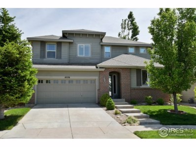 10576 Olathe St, Commerce City, CO 80022 - MLS#: 851223