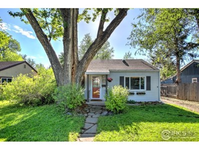 234 N McKinley Ave, Fort Collins, CO 80521 - MLS#: 851233
