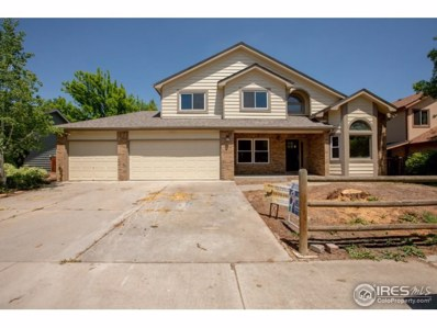 2230 Stonegate Dr, Fort Collins, CO 80525 - MLS#: 851250
