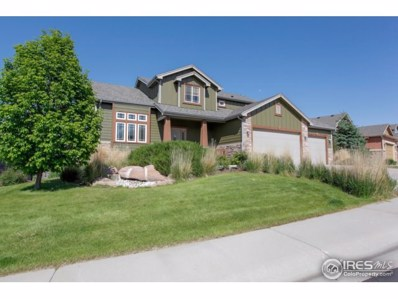 1729 Dolores River Dr, Windsor, CO 80550 - MLS#: 851254