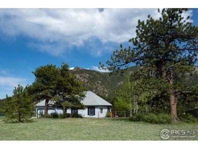 2330 Pine Meadow Dr, Estes Park, CO 80517 - MLS#: 851261