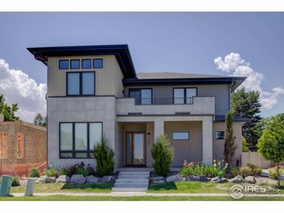 3701 Paonia St, Boulder, CO 80301 - MLS#: 851266