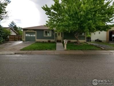 718 S Del Norte Ave, Loveland, CO 80537 - MLS#: 851268