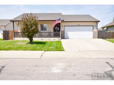 1291 S Haymaker Dr, Milliken, CO 80543 - MLS#: 851272