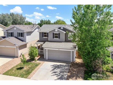 10464 Lower Ridge Road, Longmont, CO 80504 - #: 851286