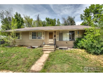 1108 Maple St, Fort Collins, CO 80521 - MLS#: 851291
