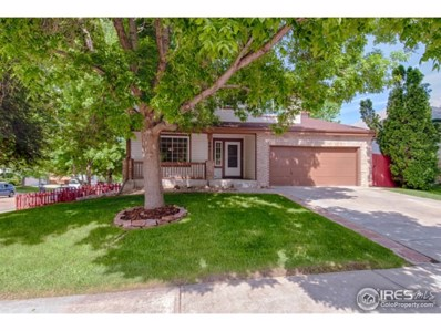 601 Silver Star Ct, Longmont, CO 80504 - MLS#: 851297