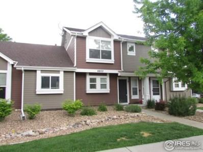 6803 Autumn Ridge Dr UNIT 2, Fort Collins, CO 80525 - MLS#: 851298