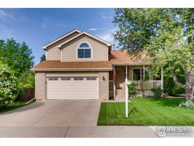 4306 Stoney Creek Dr, Fort Collins, CO 80525 - MLS#: 851306