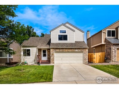 11458 King St, Westminster, CO 80031 - MLS#: 851335