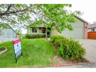 802 S Tyler Ave, Loveland, CO 80537 - MLS#: 851360