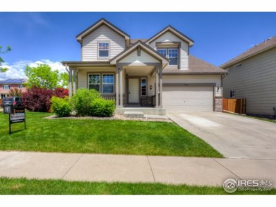 2302 Bowside Dr, Fort Collins, CO 80524 - MLS#: 851369