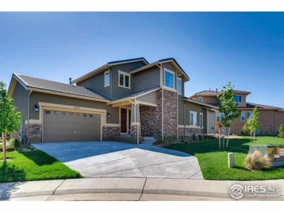 2573 Sklyine Ct, Erie, CO 80516 - MLS#: 851395