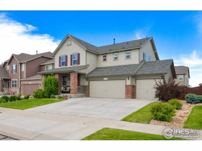 5978 Graphite St, Timnath, CO 80547 - MLS#: 851415