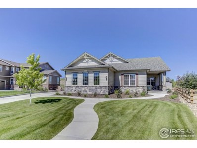 2377 Palomino Dr, Fort Collins, CO 80525 - MLS#: 851420
