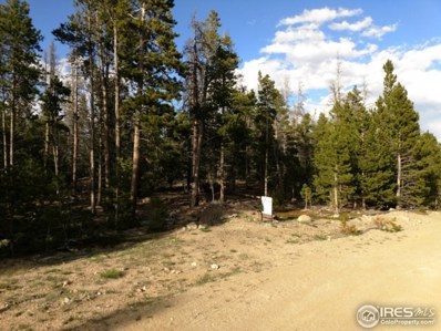 1094 Mosquito Dr, Red Feather Lakes, CO 80545 - MLS#: 851429