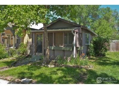 435 Briggs St, Erie, CO 80516 - MLS#: 851432