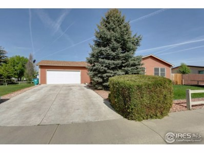 4128 Hayes Cir, Wellington, CO 80549 - MLS#: 851488