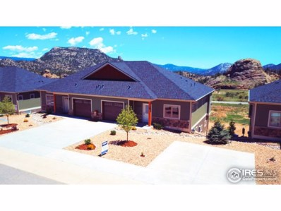2740 Kiowa Trl, Estes Park, CO 80517 - MLS#: 851491