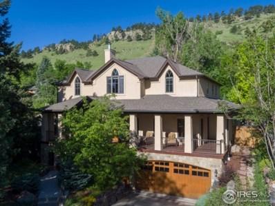 3231 4th St, Boulder, CO 80304 - MLS#: 851509