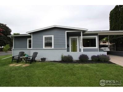 2333 W 25th St Rd, Greeley, CO 80634 - MLS#: 851533