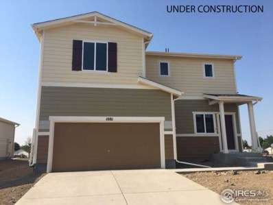 1081 Huntington, Dacono, CO 80514 - MLS#: 851535