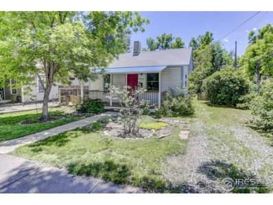 213 6th Ave, Longmont, CO 80501 - MLS#: 851551