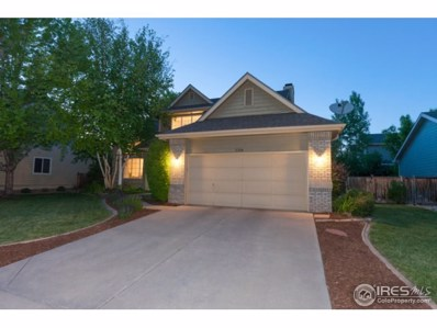 2206 Timber Creek Dr, Fort Collins, CO 80528 - MLS#: 851618