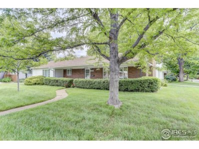205 Circle Dr, Fort Collins, CO 80524 - MLS#: 851621
