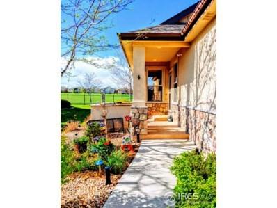 6800 Auburn Hills Dr, Windsor, CO 80550 - MLS#: 851652