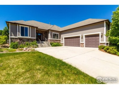 1704 Yampa River Dr, Windsor, CO 80550 - MLS#: 851659